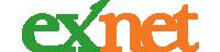 ホームページ制作・システム開発|株式会社エクスネットロゴ